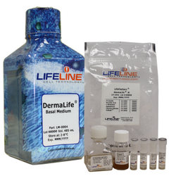DermaLife M<font color=red>培养基</font>DermaLife M Melanocyte Medium Complete Kit